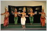 Angkor Exhibit Opening Reception